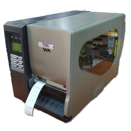 TSC TTP 344M Plus Barkod Yazıcı