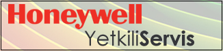 Honeywell Yetkili Servis