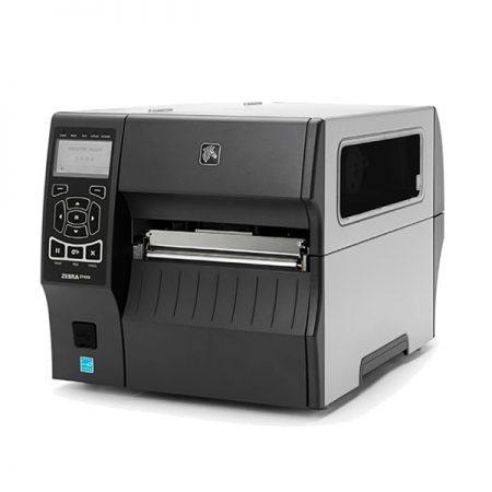 Zebra ZT420 Barkod Yazıcı