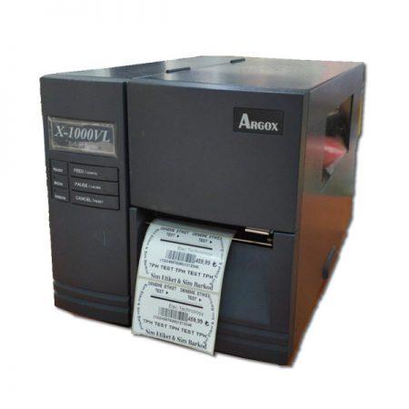 Argox 1000vl Barkod Yazıcı (2. El)