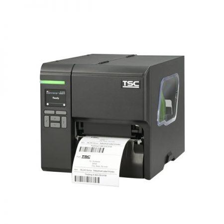 TSC ML240P Barkod Yazıcı